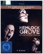 Hemlock Grove, 2 Blu-ray. Staffel.3
