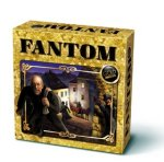 Společenská hra Fantom - GOLDEN EDITION