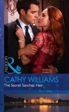Secret Sanchez Heir (One Night with Consequences, Book 31)