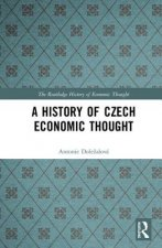 History of Czech Economic Thought