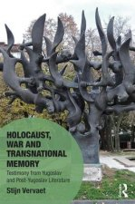 Holocaust, War and Transnational Memory