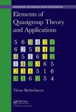 Elements of Quasigroup Theory with Applications in Coding and Cryptology