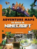 Adventure Maps to Build in Minecraft