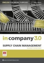 In Company 3.0 ESP Supply Chain Management Student's Pack