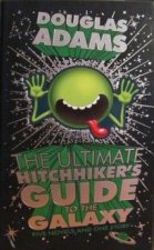 Ultimate Hitchhiker's Guide The Ultimate Hitchhiker's Guide Leather EXPT-PROP-International