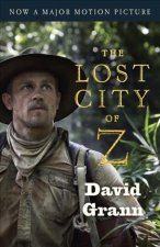 LOST CITY OF Z (MOVIE TIE-IN)