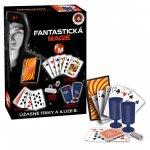 Sada kouzel – Fantastická Magie (triky a iluze II.)