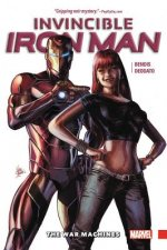 INVINCIBLE IRON MAN VOL 2