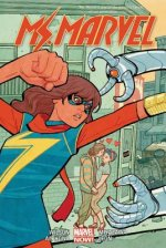 MS MARVEL VOL 3