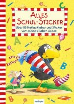 Alles Schul-Sticker