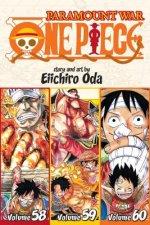 One Piece (Omnibus Edition), Vol. 20