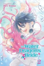 Water Dragon's Bride, Vol. 2
