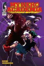 My Hero Academia, Vol. 9