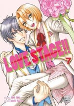 LOVE STAGE VOL 7