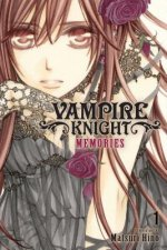 VAMPIRE KNIGHT MEMORIES VOL 1