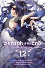 Seraph of the End, Vol. 12