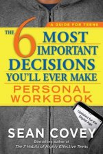 6 MOST IMPORTANT DECISIONS YOU