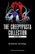 Creepypasta Collection, Volume 2