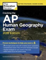 CRACKING THE AP HUMAN GEOGRAPH