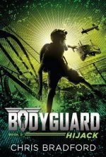 BODYGUARD HIJACK (BOOK 3)