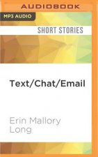 TEXT/CHAT/EMAIL              M