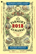 OLD FARMERS ALMANAC 2018 TRADE