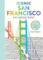 ICONIC SAN FRANCISCO COLOR BK