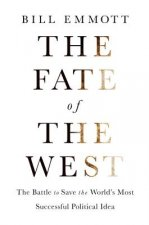 FATE OF THE WEST