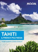 MOON TAHITI & FRENCH POLYNESIA