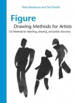 FIGURE DRAWING METHODS FOR ART