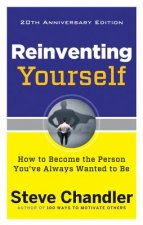 REINVENTING YOURSELF 20TH ANNI