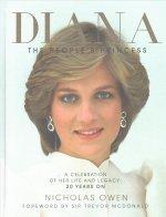 Owen, N: Diana: The People's Princess