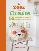 YEAR IN CRAFTS
