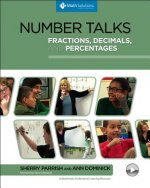 NUMBER TALKS FRACTIONS DECIMAL