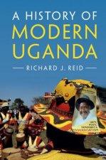 History of Modern Uganda