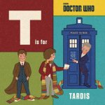 Doctor Who: T is for Tardis
