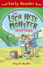 Loch Ness Monster Spotters
