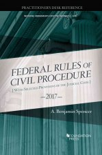 Federal Rules of Civil Procedure, Practitioner's Desk Reference
