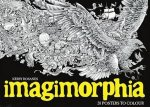 Imagimorphia: 20 Posters to Colour