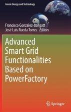 Advanced Smart Grid Functionalities Based on PowerFactory