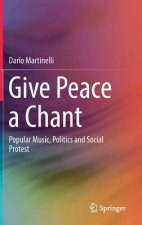 Give Peace a Chant