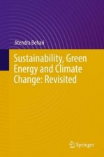 Sustainability, Green Energy and Climate Change: Revisited
