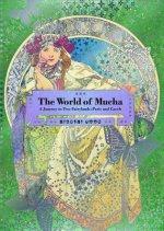 World of Mucha