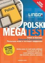 Polski MegaTest. Polish in Exercises. Nowe wydanie