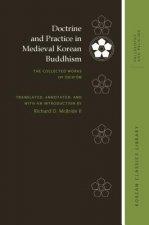 Doctrine and Practice in Medieval Korean Buddhism