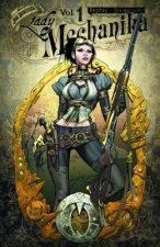 Lady Mechanika Volume 1