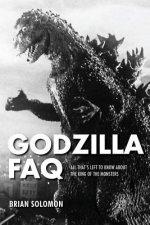 Godzilla FAQ