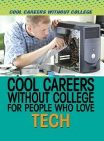 Cool Careers Without College for People Who Love Tech