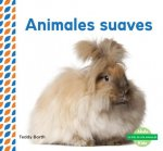 Animales suaves/ Soft & Fluffy Animals