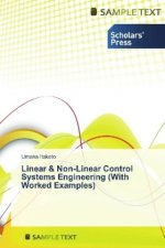 Linear & Non-Linear Control Systems Engineering (With Worked Examples)
